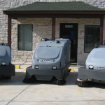 Houston TX Industrial Sweeper Scrubber Service Repair Parts New Equipment